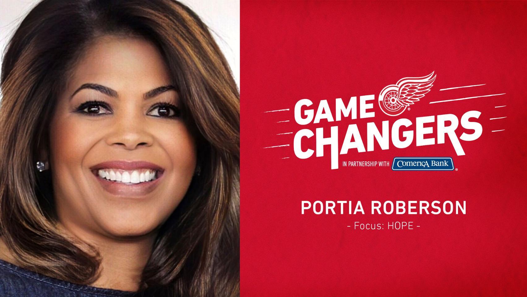 Portia Roberson