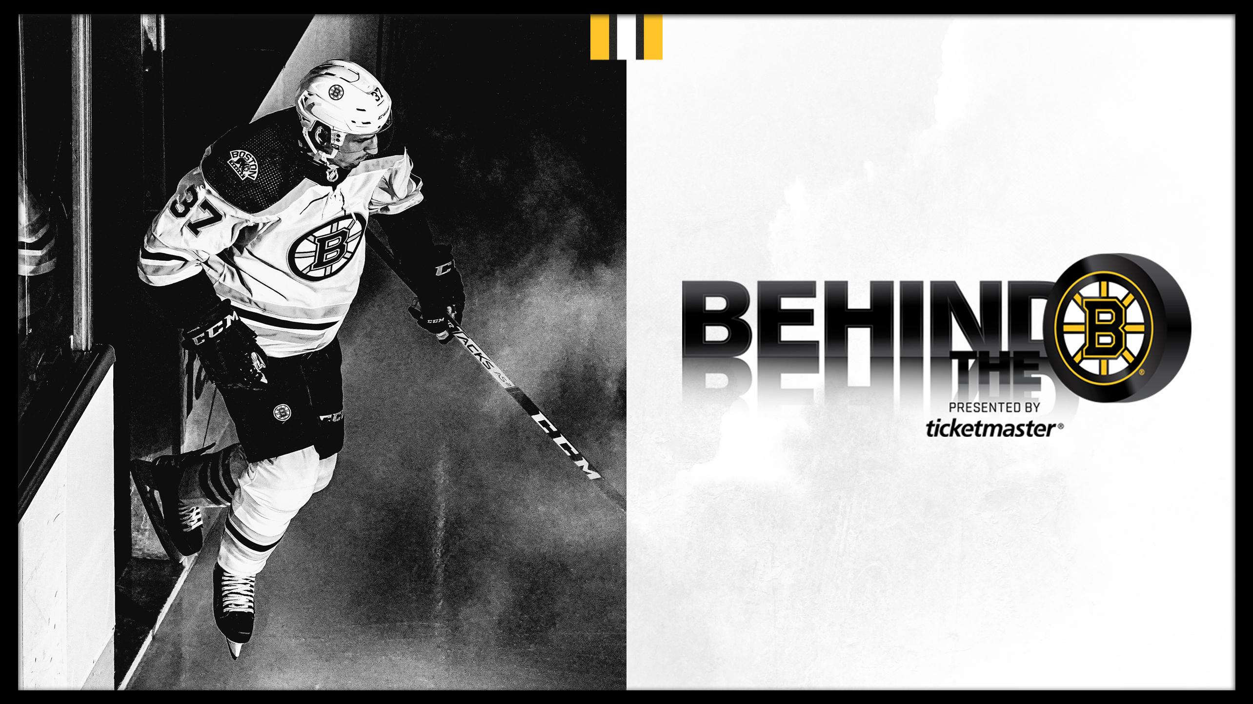 Behind the B: Season 7 Ep 12