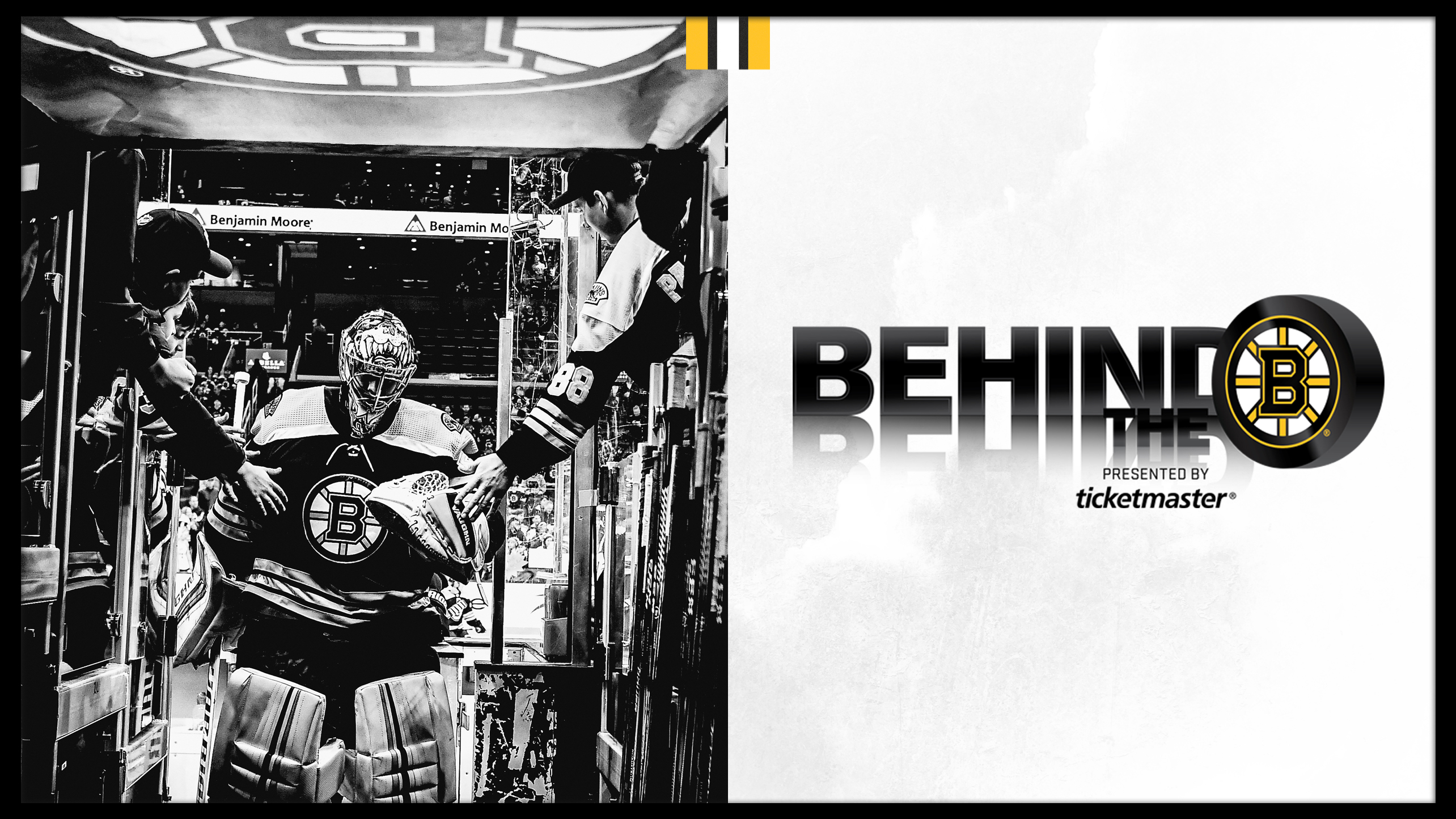 Behind the B: Season 7 Ep 11