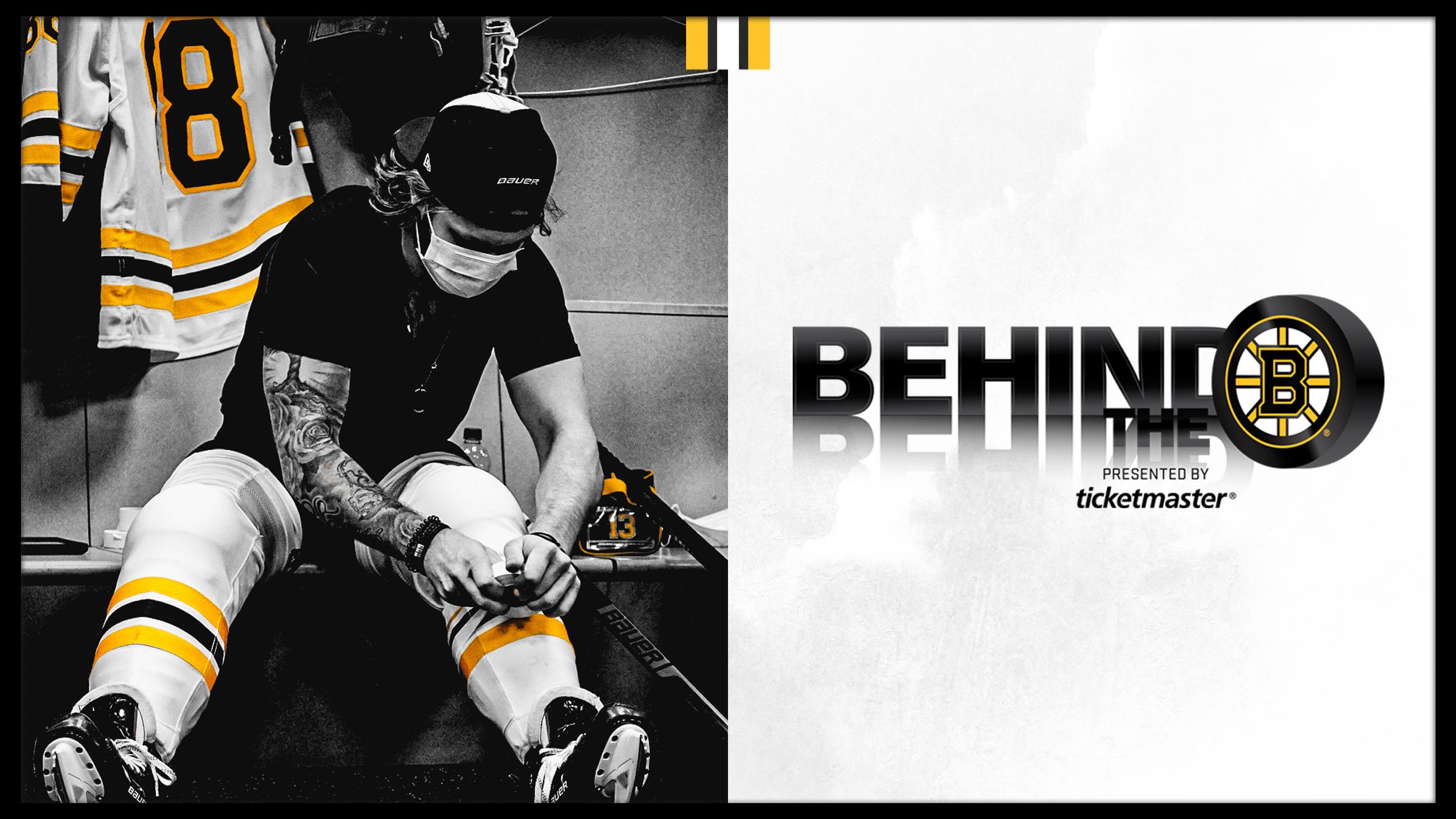 Behind the B: Season 8, Episode 2
