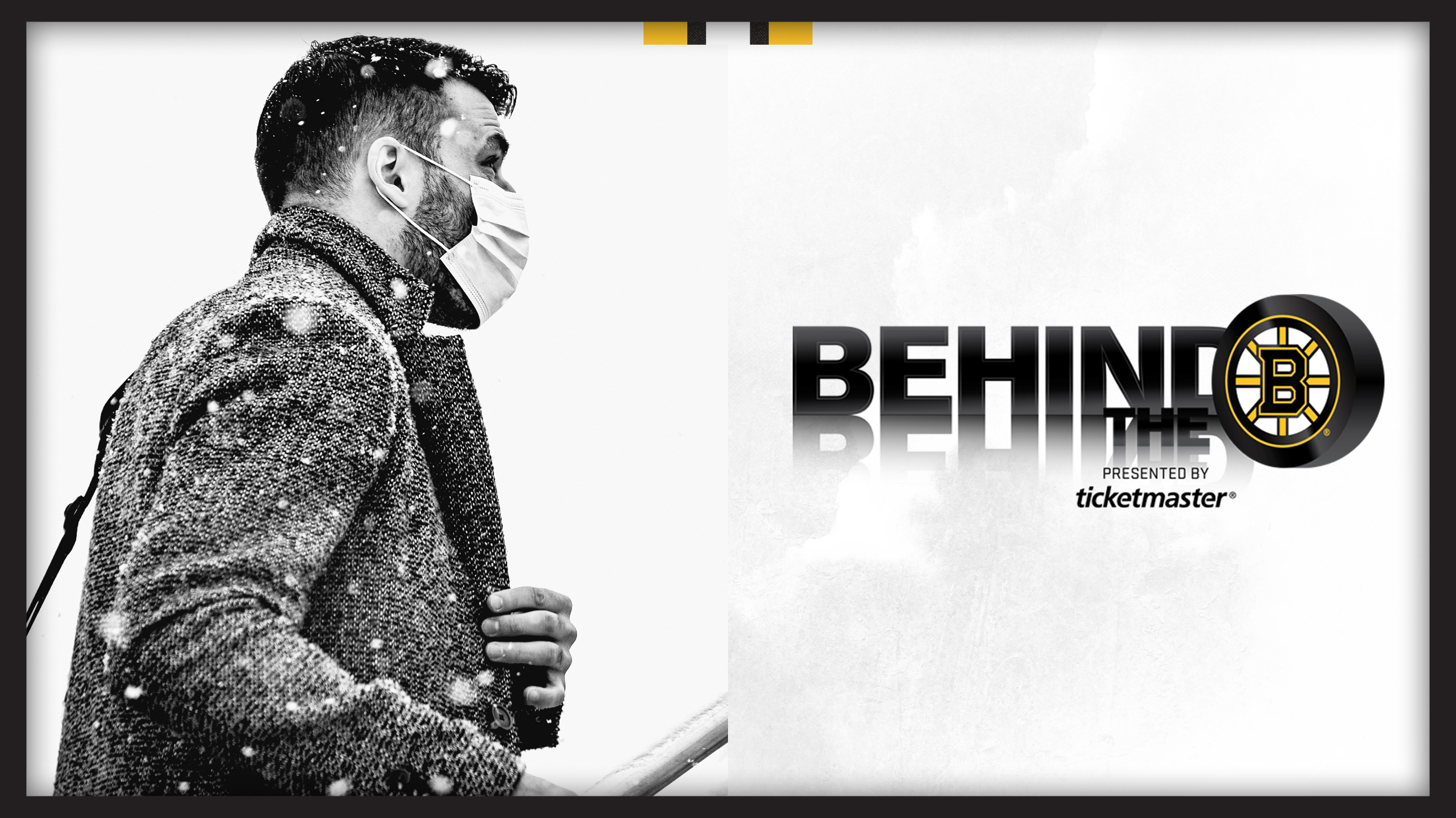 Behind the B: Season 8, Episode 3