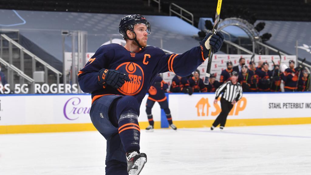 Super 16: Bruins remain No. 1, Oilers enter NHL.com power rankings thumbnail
