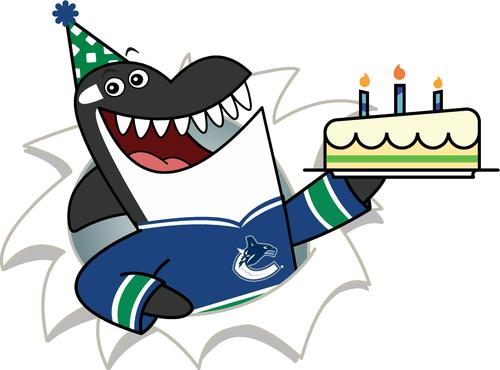 Book Your Fin Birthday!
