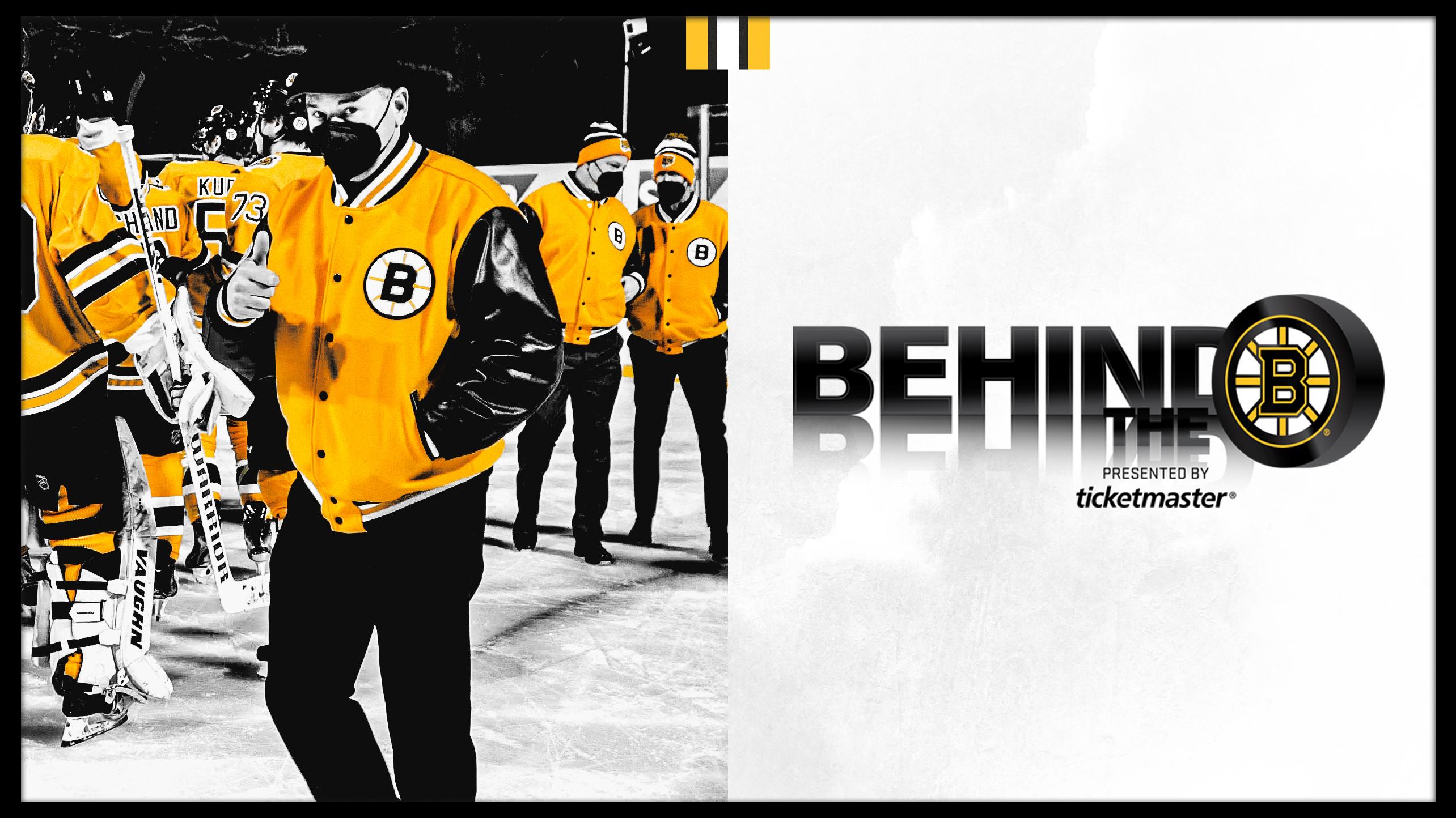 Behind the B: Season 8, Episode 4