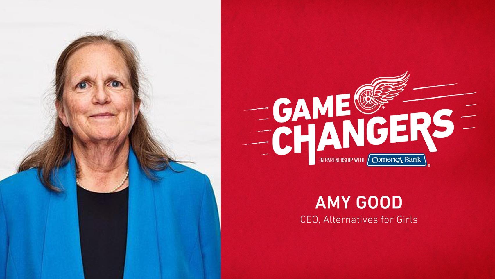 Amy Good