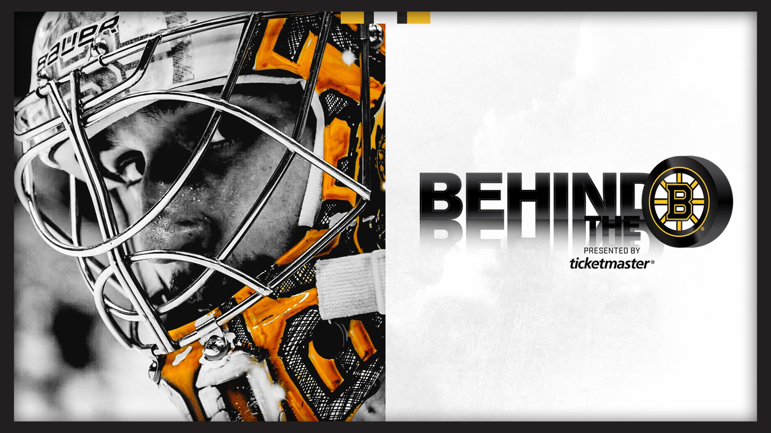 Behind the B: Season 8, Episode 5