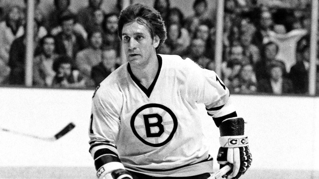 Schmautz dies at 76, scored OT goal for Bruins in 1978 Stanley Cup Final