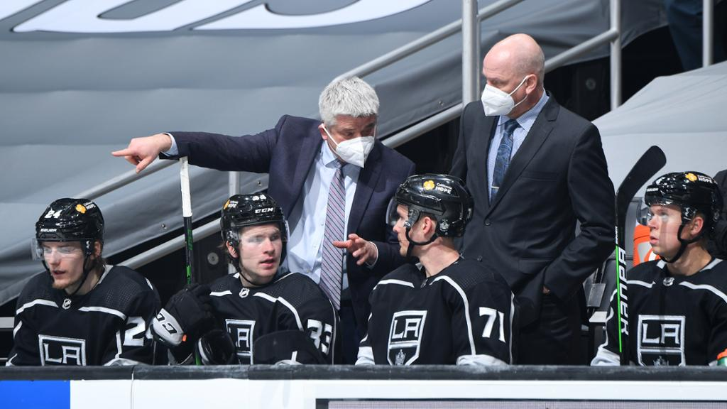 Kings 'don't deserve to be in the playoffs' after listless loss