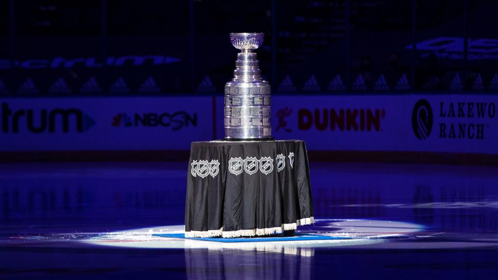 2021 Stanley Cup Playoffs start date to be determined by NHL