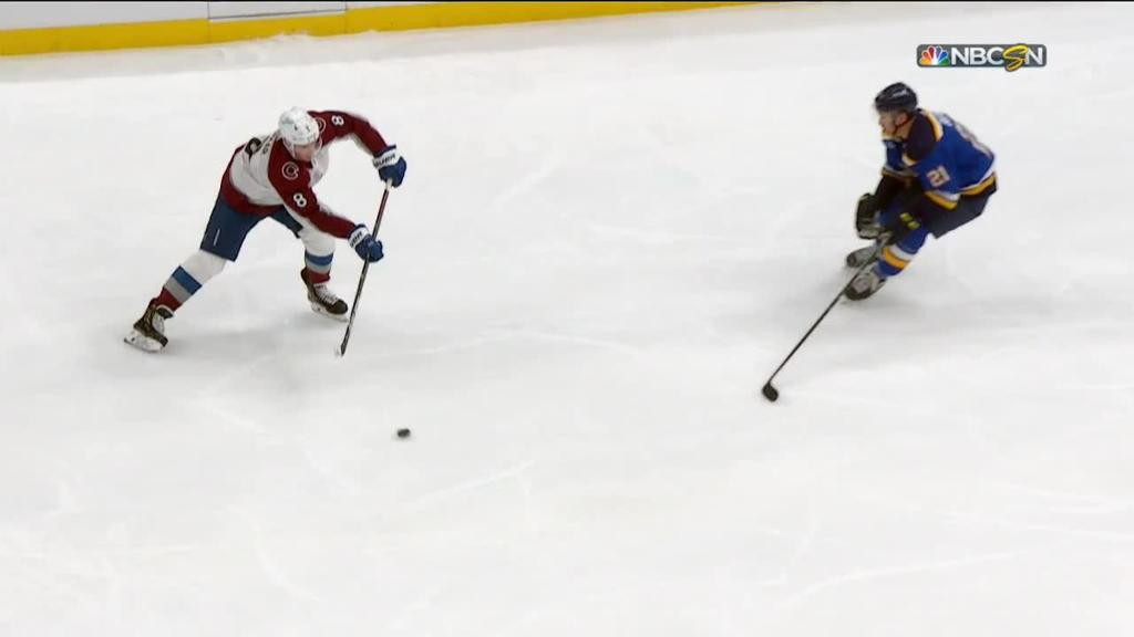 Rantanen not available to Avalanche in return from COVID-19 pause