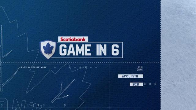 Scotiabank Game In Six | WPG