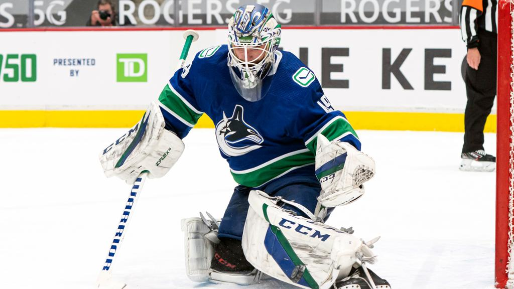 Fantasy hockey top 25 goalie rankings