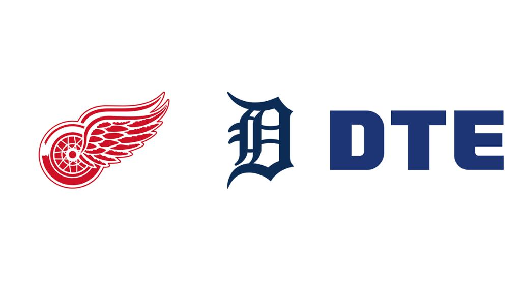 Red Wings, Tigers & DTE Donate $50,000 to enhance youth sports facilities | NHL.com