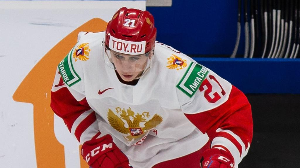 CBJ Today: What's next for Yegor Chinakhov? thumbnail
