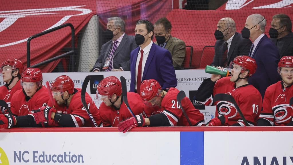 NHL simplifies COVID-19 protocols for fully vaccinated during Playoffs thumbnail