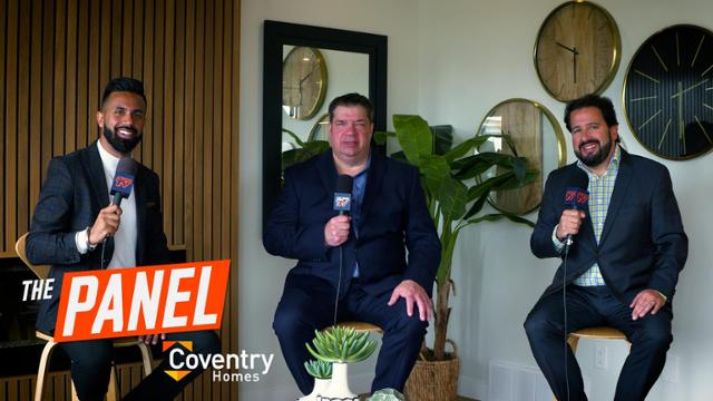 THE PANEL | Oilers-Jets Preview