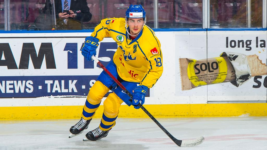 Inför Hockey-VM 2021