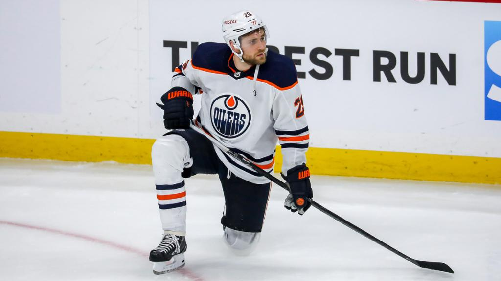 Tre skäl till att Edmonton är utslaget