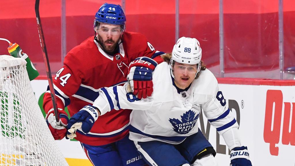 Fem snackisar: Desperation att vänta från Canadiens, Predators