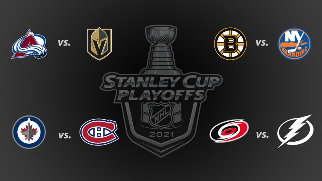 Nba Calendrier Playoff 2022 Stanley Cup Playoffs second round schedule