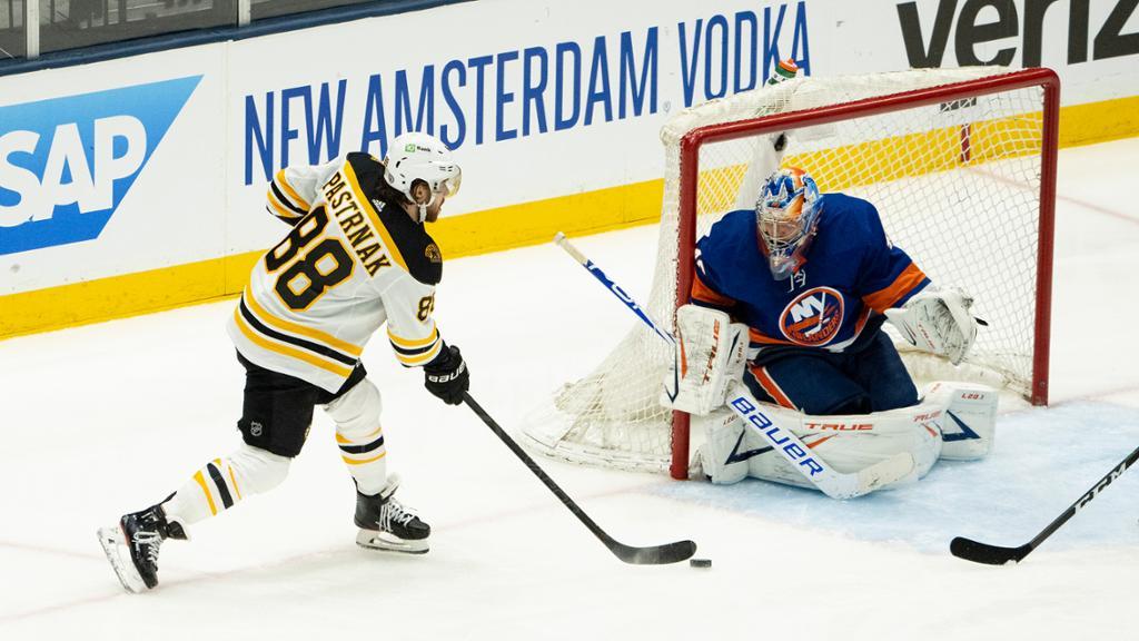 3 Keys: Bruins in Islanders, Game 4 of second round thumbnail