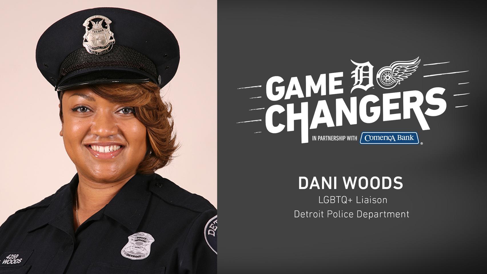 Dani Woods