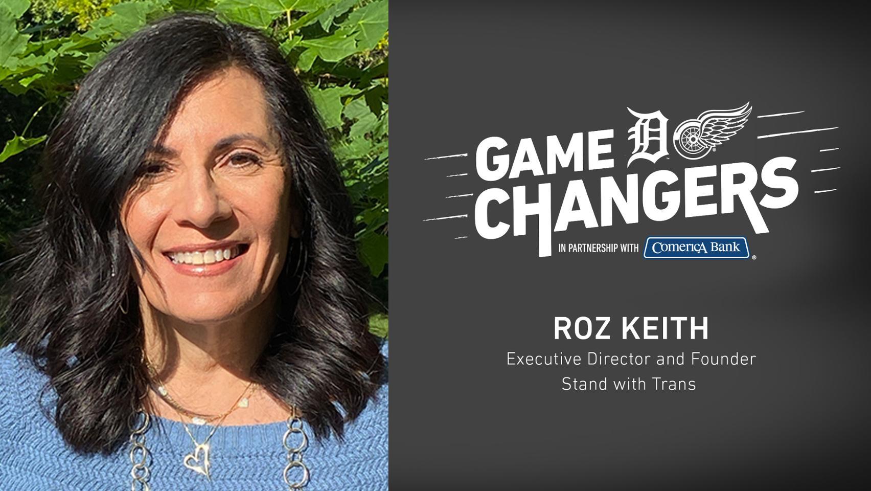 Roz Keith