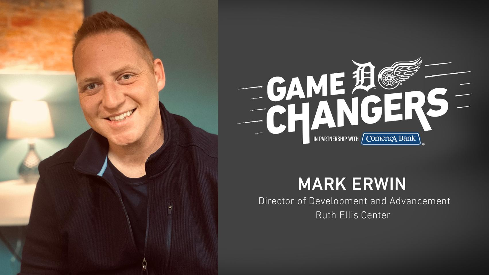 Mark Erwin