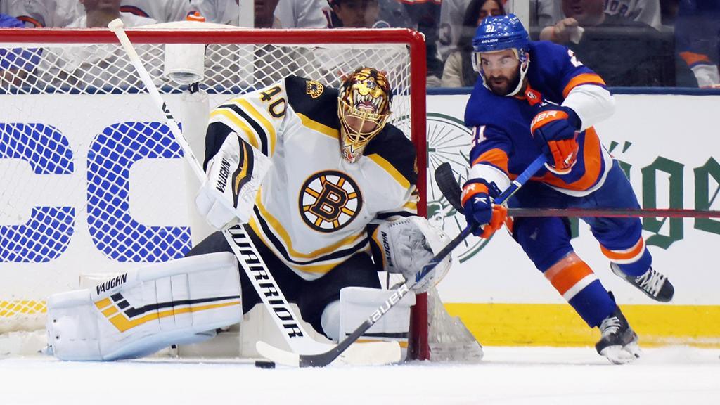 3 Keys: Bruins in Islanders, Game 6 of second round thumbnail