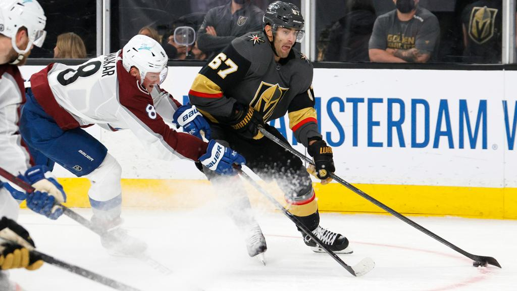 <p>Stanley Cup Playoffs Buzz: Golden Knights can Progress to Semifinals thumbnail