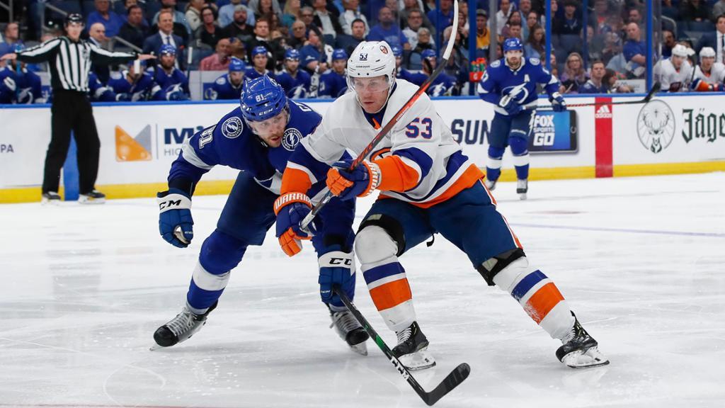 Lightning vs. Islanders Stanley Cup Semifinal preview thumbnail