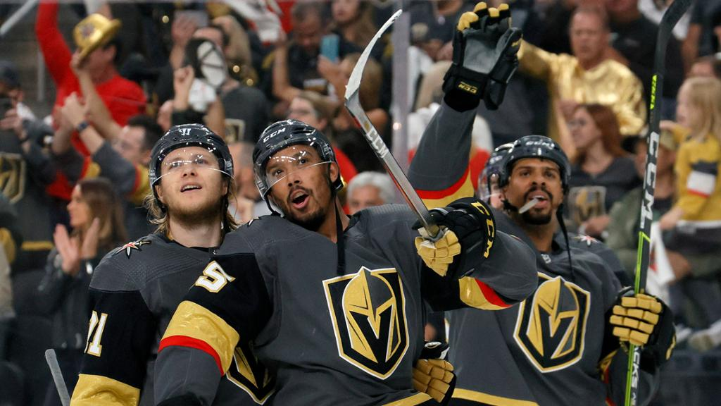 Golden Knights will be'foolish' to look beyond Canadiens in Semifinals thumbnail