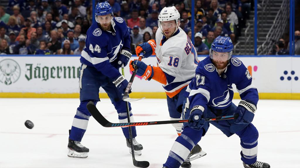 Stanley Cup Semifinals discussed on 'NHL @TheRink'