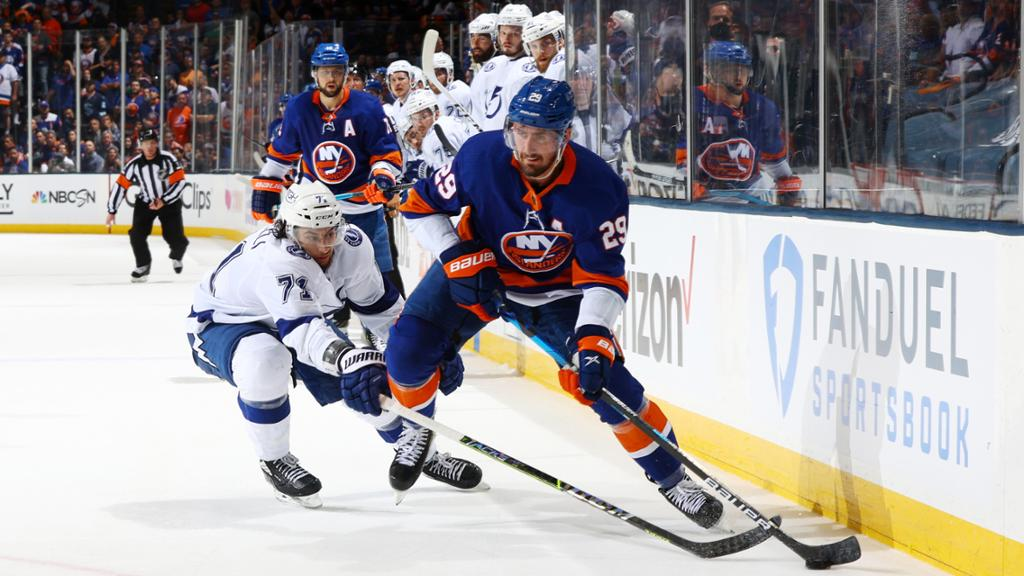 3 Keys: Lightning at Islanders, Game 4 of Semifinals