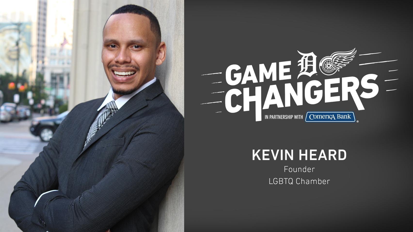 Kevin Heard