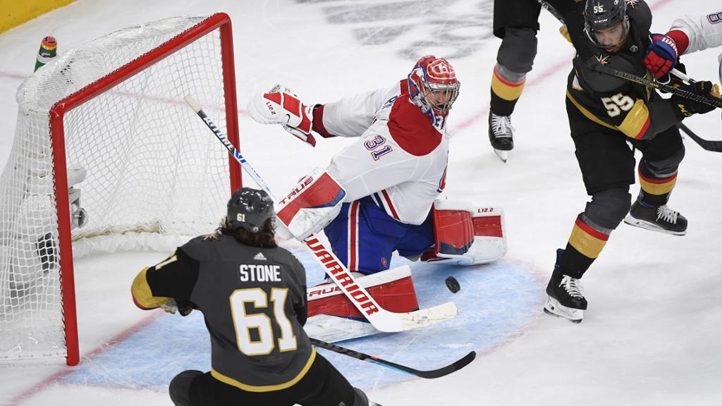 3 Keys: Canadiens at Golden Knights, Game 5 of Semifinals