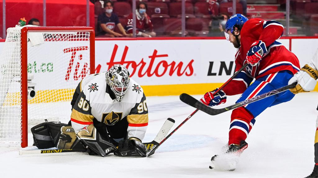 3 Keys: Golden Knights at Canadiens, Game 6 of Semifinals