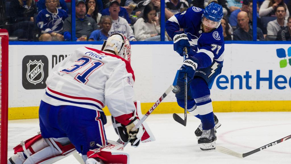 Stanley Cup Final predictions for Lightning vs. Canadiens