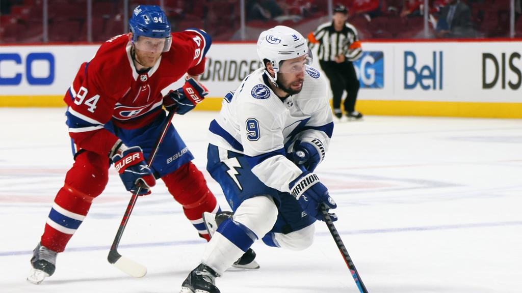 3 Keys: Lightning at Canadiens, Game 4 of Stanley Cup Final