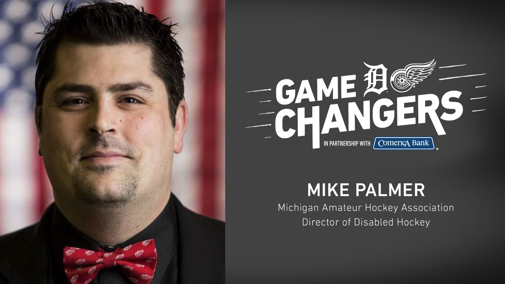 Mike Palmer