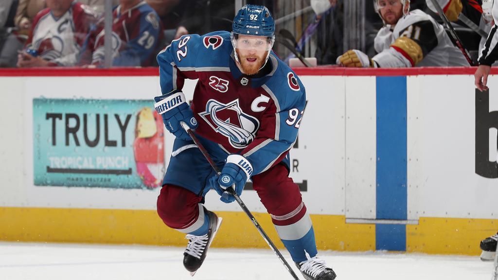 Top NHL unrestricted free agent forwards: Landeskog on market thumbnail