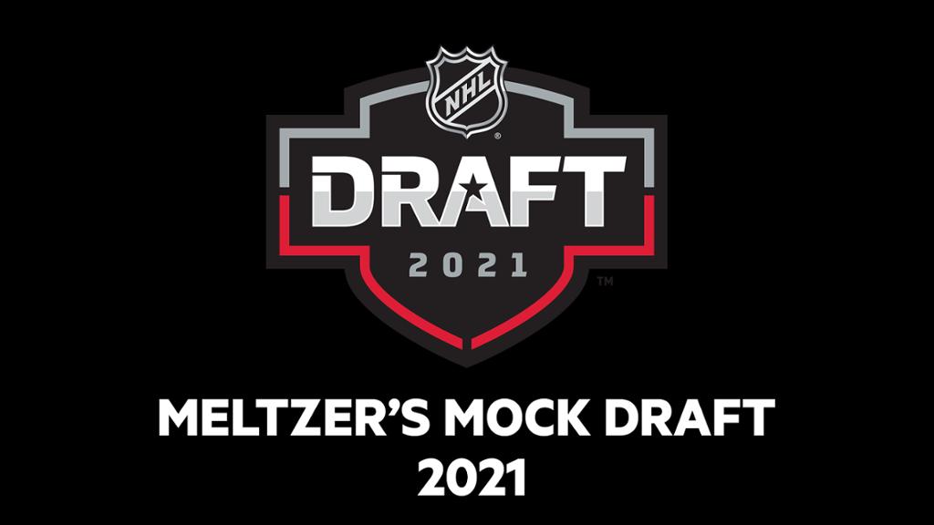 Meltzer's 2021 Mock Entry Draft thumbnail