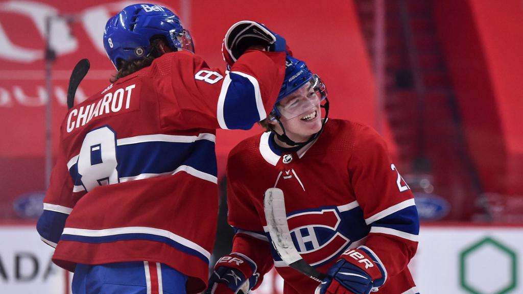 Calendrier Nhl 2022 La LNH dévoile le calendrier des Canadiens pour la saison 2021 2022