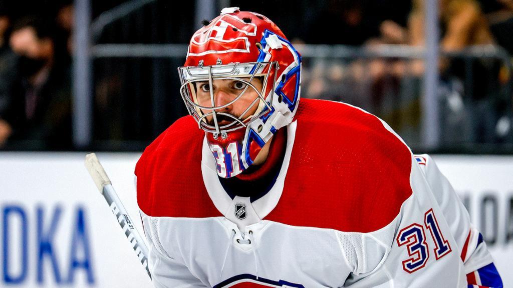 Medical Update: Carey Price   NHL.com