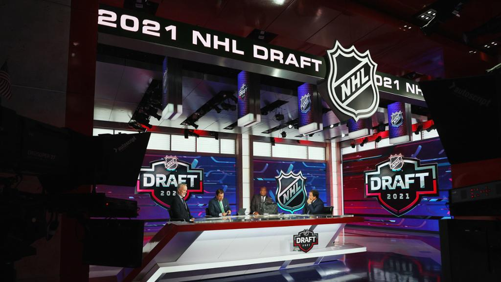 2021 NHL Draft first-round results, analysis