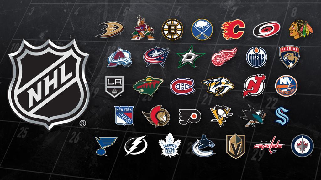 NHL Season Predictions LA Kings