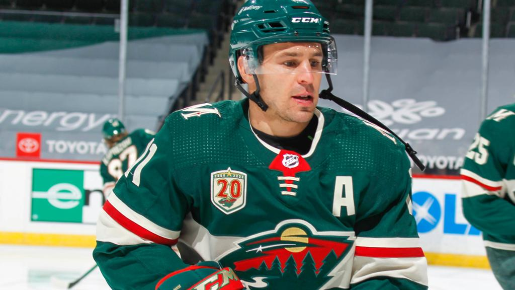 Parise agrees to contract with Islanders