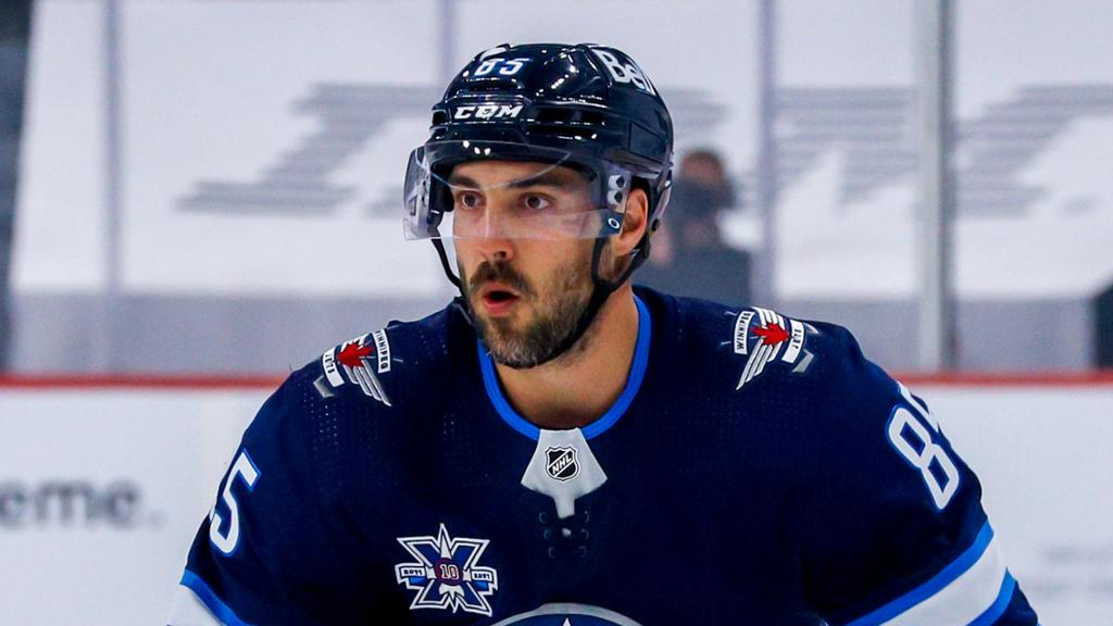 Perreault agrees to one-year contract with Canadiens