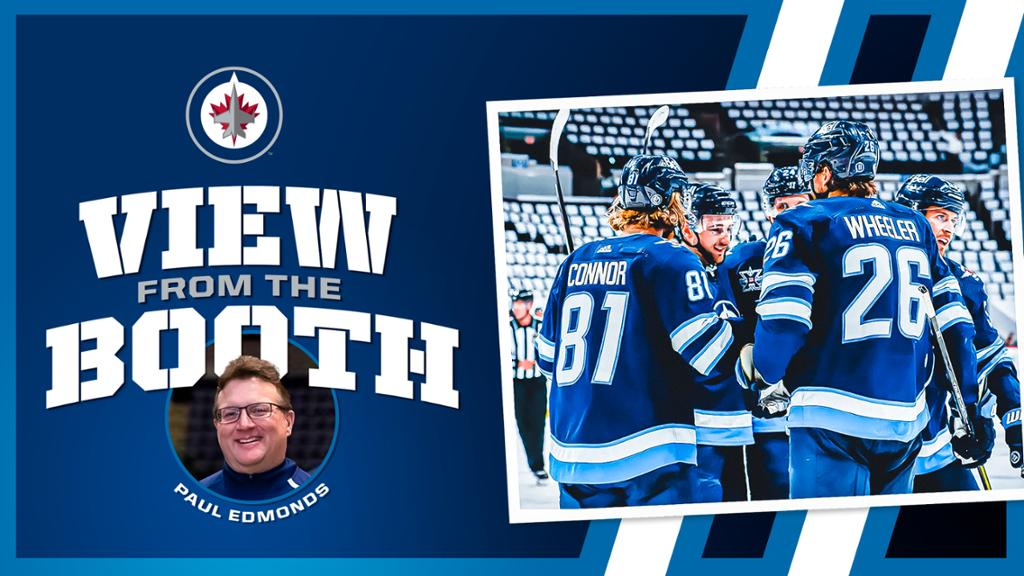 View From the Booth - July 29, 2021 | NHL.com