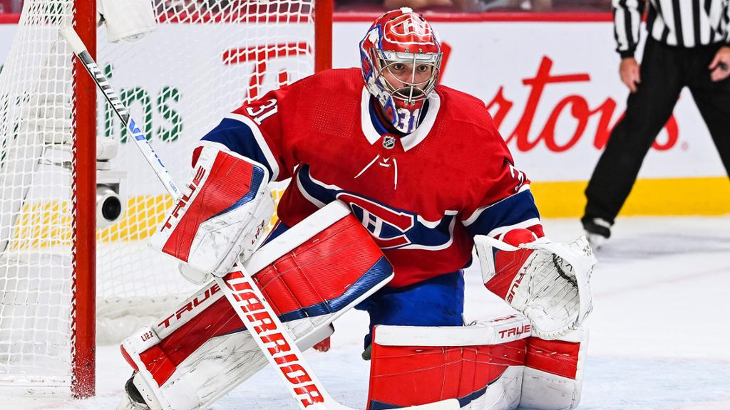 Price family thought goalie was bound for Kraken in NHL Expansion Draft